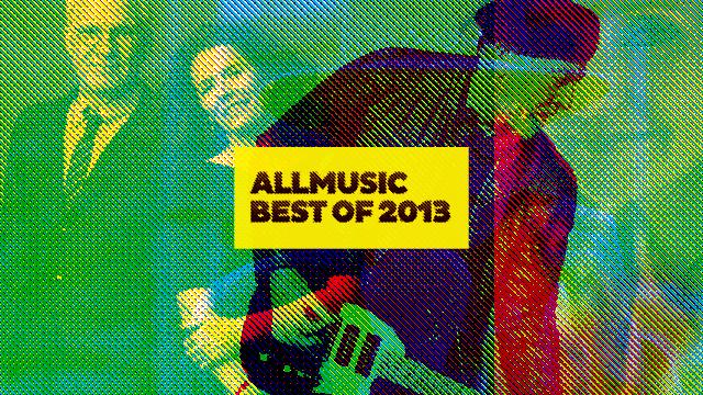 AllMusic's Favorite Folk Albums of 2013