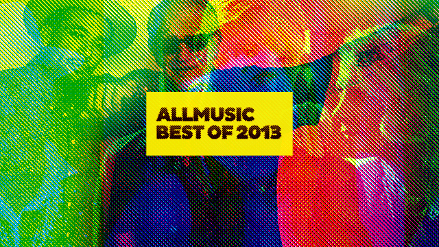 AllMusic's Favorite Blues Albums of 2013