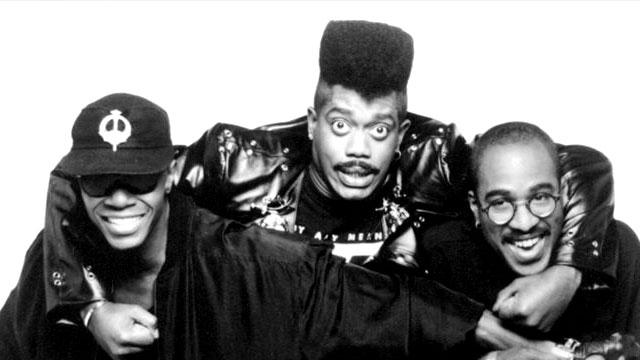 R&B 40: 1987