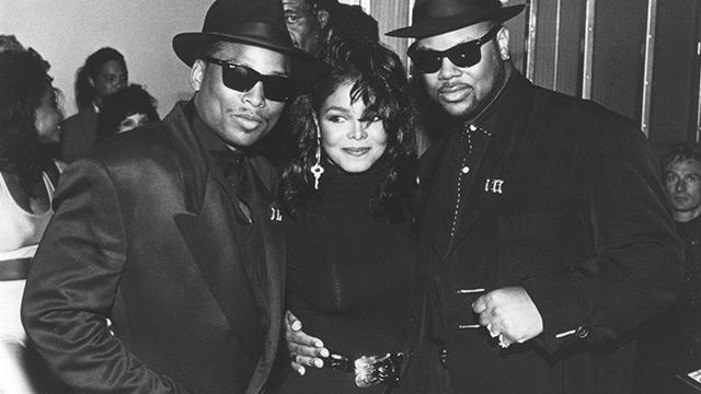 R&B 40: 1989