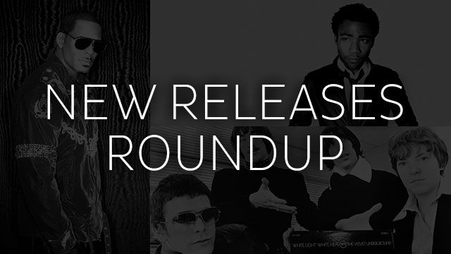 New Releases Roundup: Week of December 10, 2013