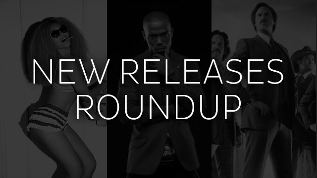 New Releases Roundup