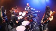 If Metallica Let AllMusic Write a Setlist