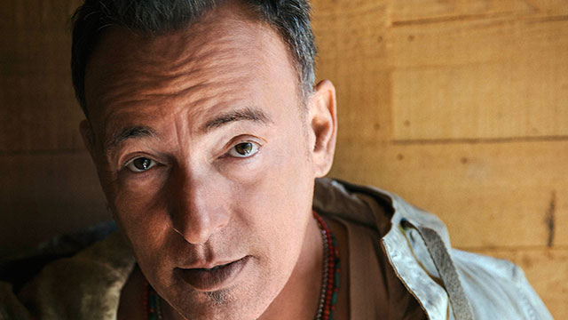 Stream Bruce Springsteen's New Album and Read Our Review