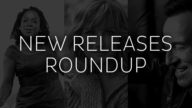 New Releases Roundup: Week of January 14, 2014