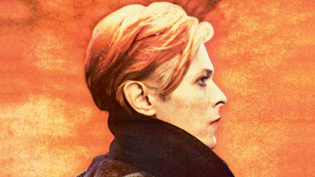 Celebrating David Bowie's Low, a Perfect Gray Day Album