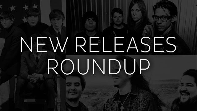 New Releases Roundup: Week of January 21, 2014