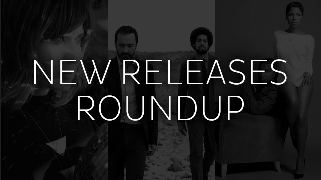 New Releases Roundup: Week of February 4, 2014