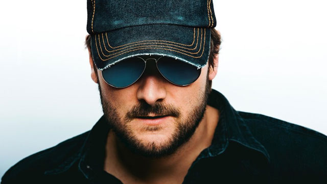 Advance Album Streams from Eric Church, Cibo Matto, the Fleshtones and More