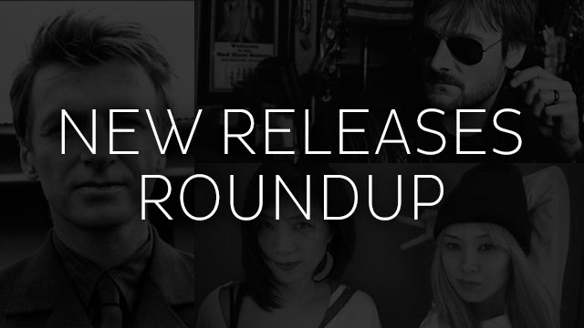 New Releases Roundup: Week of February 11, 2014