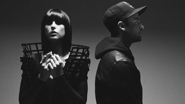 Advance Album Streams from Phantogram, Guided By Voices, Cynic and More