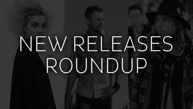 New Releases Roundup: Week of February 25, 2014