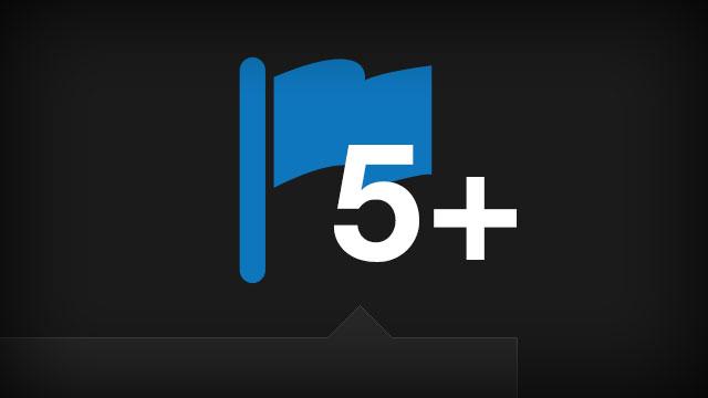 AllMusic Notifications