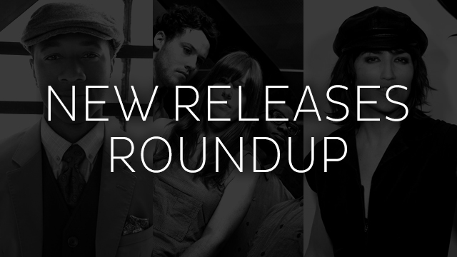 New Releases Roundup: March 11, 2014