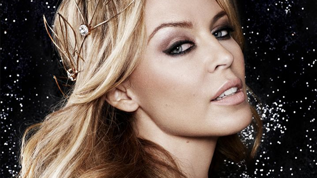Advance Album Streams from Kylie Minogue, Foster the People, the War on Drugs and More