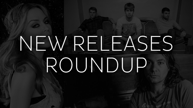 New Releases Roundup: Week of March 18