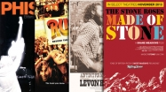 AllMusic Watches: Rock Docs on the Stone Roses, Rush and More
