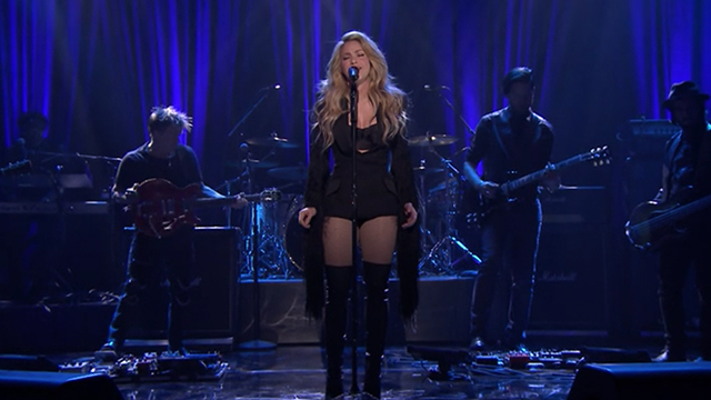 Radio on the TV: Shakira, the Hold Steady, John Legend and More
