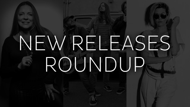 New Releases Roundup: April 8, 2014
