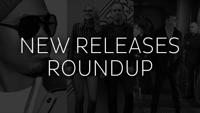 New Releases Roundup: April 15