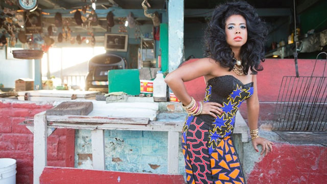 Advance Album Streams From Kelis, Floor, Future and More