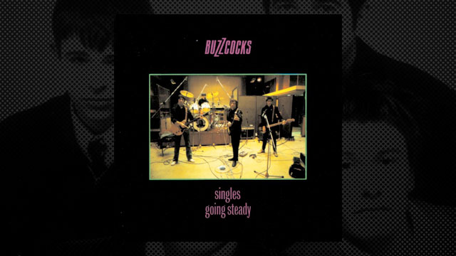 Five Star Spotlight: Buzzcocks - 'Singles Going Steady'