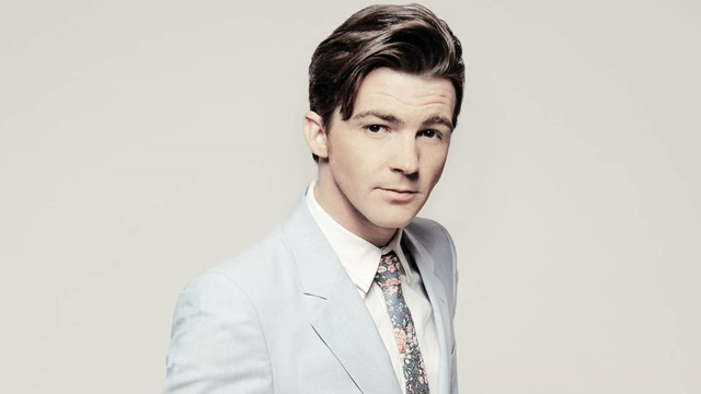 Drake Bell's Ride From Teen Star to Rockabilly Revivalist