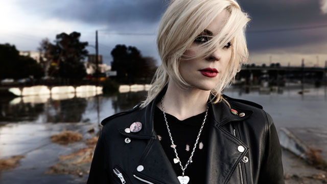 Advance Album Streams from Brody Dalle, Damon Albarn, Wye Oak and More