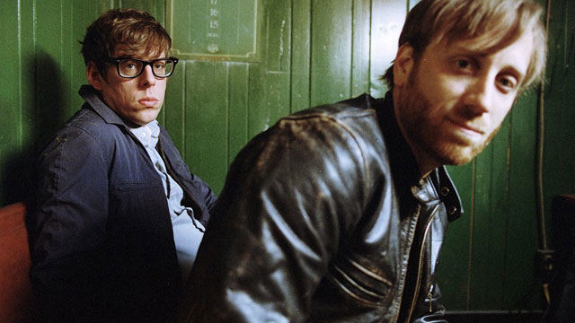 Advance Album Streams from the Black Keys, Down, Swans and More