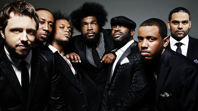 Advance Album Streams from The Roots, Coldplay, Conor Oberst and More