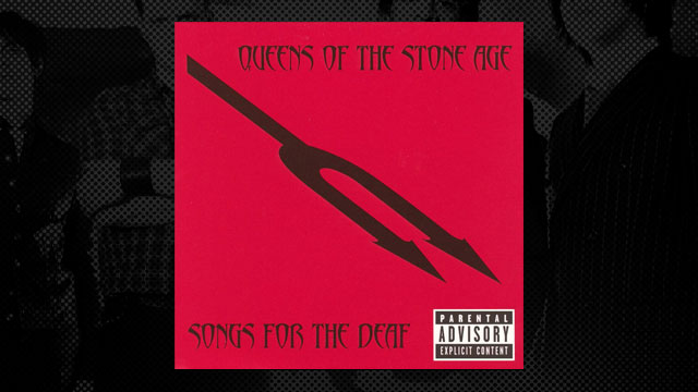 Five Star Spotlight: Queens of the Stone Age - 'Songs for the Deaf'