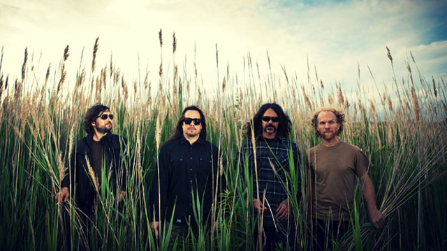 John Garcia of Kyuss on Starting Over With Vista Chino