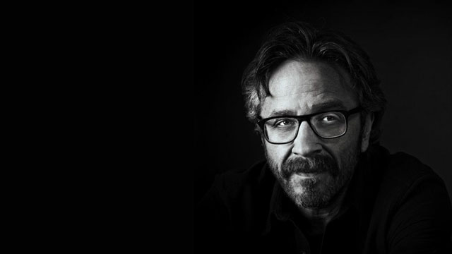 Marc Maron on Underrated Albums and Interviewing Difficult Musicians