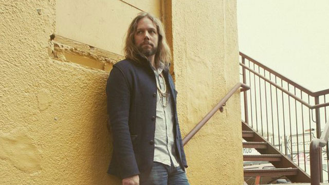 Rich Robinson on Flying Solo and Getting Blown Off By Gregg Allman