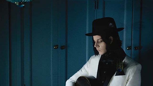 Advance Album Streams from Jack White, Chrissie Hynde, Tombs and First Aid Kit