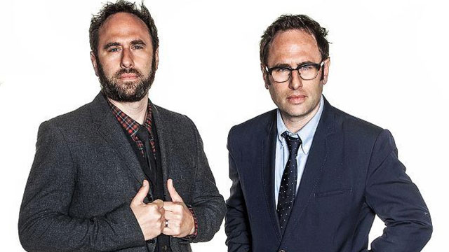 Playlist: Songs of the Summer from the Sklar Brothers