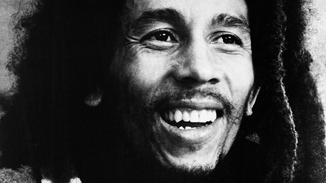 Enter to Win a Bob Marley Prize Pack