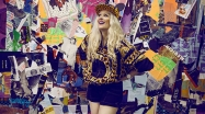 Princess Superstar Shares Her Psychedelic Side and Tales of Kool Keith