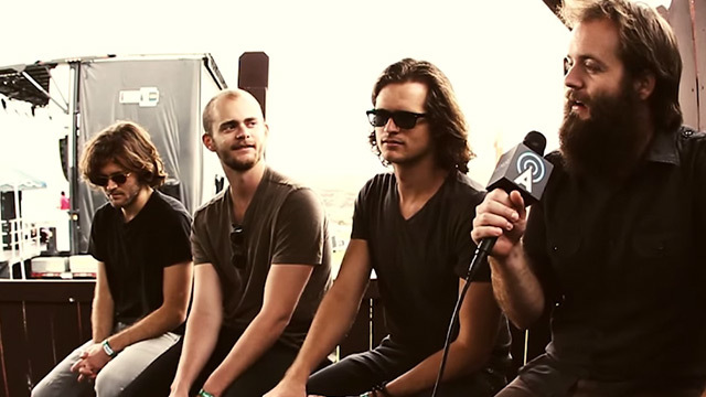 KONGOS on Breaking Through in America