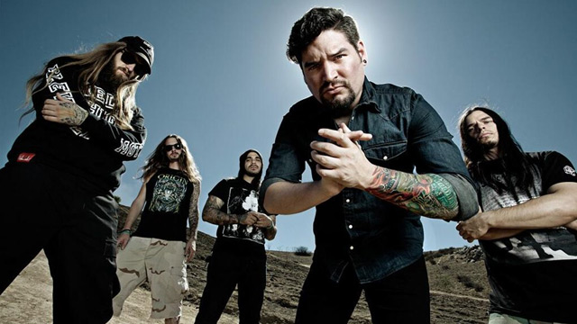 Suicide Silence on Musical Nightmares, Portishead, and