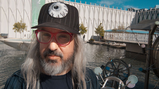 Advance Album Streams from J. Mascis, the Rentals, New Pornographers and More