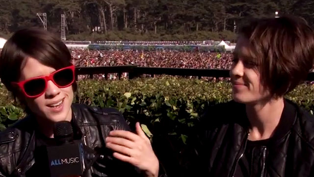 Tegan and Sara on Preparing to Tour With Katy Perry and