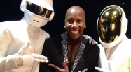 """The Story of Daft Punk's """"Get Lucky,"""" As Told By Bassist Nathan East"""