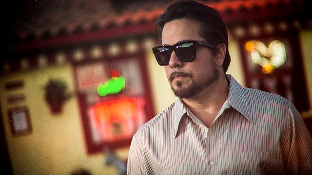 Exclusive Performance: John Garcia (Kyuss, Vista Chino, Hermano, Unida)