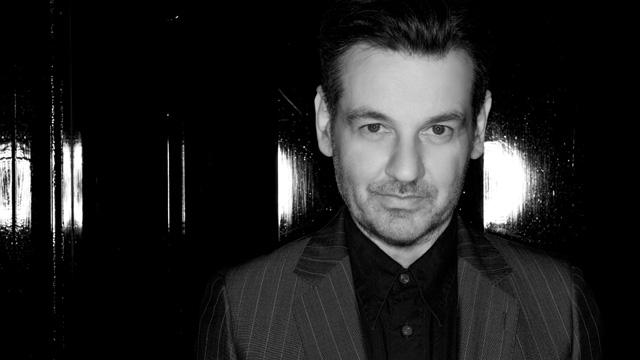 Album Premiere: Stephen Emmer - 'International Blue'