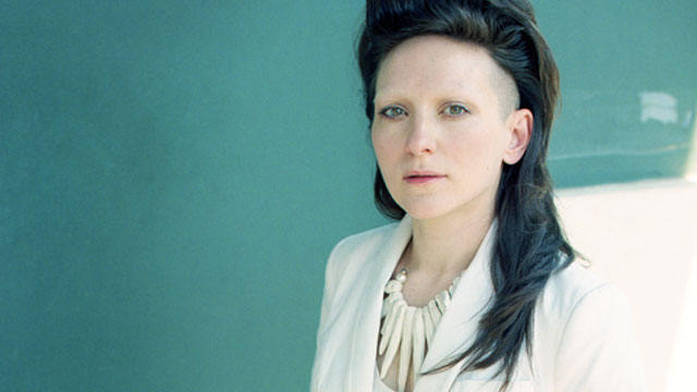Advance Album Streams from My Brightest Diamond, Myrkur, Iron Reagan and Steelism