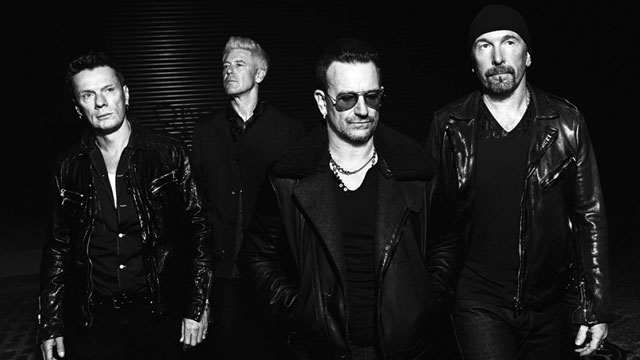 Album Review: U2 - 'Songs of Innocence'
