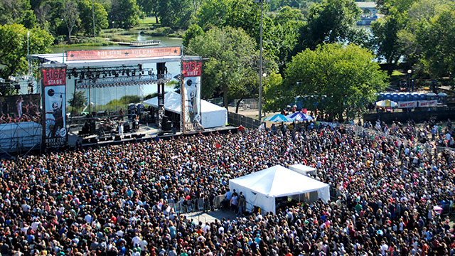 Riot Fest Chicago Festival Report and Photo Gallery
