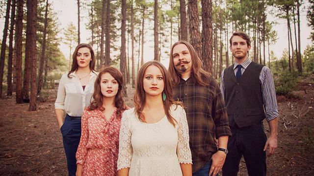 Song Premiere: Arizona Bluegrass Band Run Boy Run Takes on the Traditional Tune