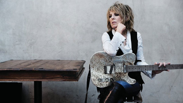 Advance Album Streams from Lucinda Williams, Christopher Owens and Electric Wizard